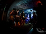 Cd launch Fucker- Fatal club, Prague- (25.4.2014), (photo: R. Osvaldová)